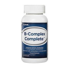 B-COMPLEX 75 COMPLETE (60 caps)