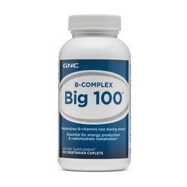 BIG 100 (100 caps)
