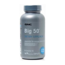 BIG 50 (100 caps)