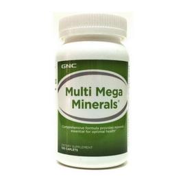 MULTI MEGA MINERALS (100 caps)