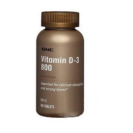 VITAMIN D-3 800 (180 caps)
