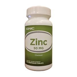 ZINC 50 (100 caps)