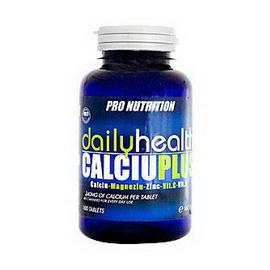 Calcium + (100 tabl)