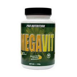 Megavit (60 tabl)