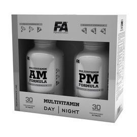 Multivitamin AM&PM Formula (2*90)