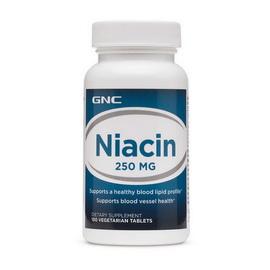 NIACIN 250 (100 caps)
