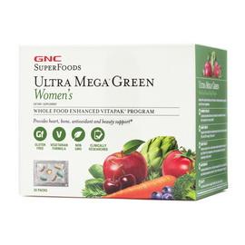ULTRA MEGA GREN WOMENS PAK (30 pak)
