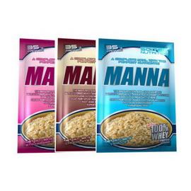 Manna (12 x 92 gr)