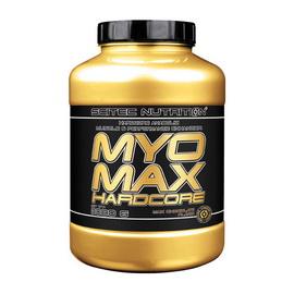 Myomax Hardcore (3080 g)