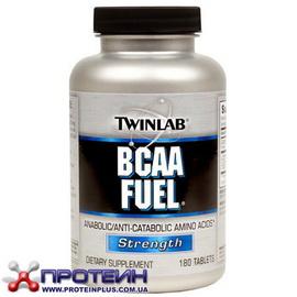 BCAA Fuel Tabs (180 tabs)