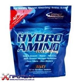 Hydrowhey Amino (350 tabs)