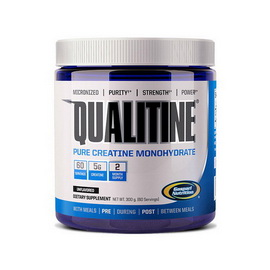 Qualitine Creatine Monohydrate (300 g)