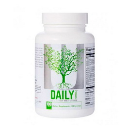 Daily Formula (100 tabs)
