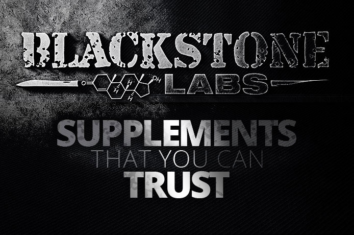 blackstone labs banner