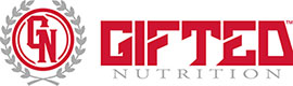 gifted nutrition logo