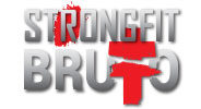 Strong Fit Brutto logo