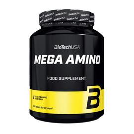 Mega Amino 3200 (500 tabs)