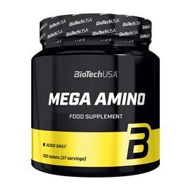 Mega Amino 3200 (300 tabs)