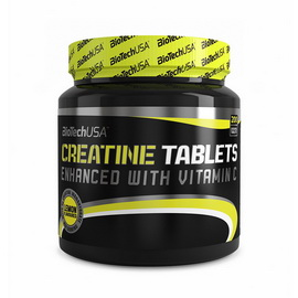 Creatine Tablets (200 tabs)