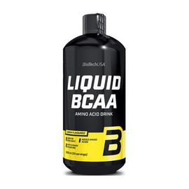 Liquid BCAA (1000 ml)
