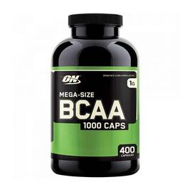 BCAA 1000 Caps (400 caps)