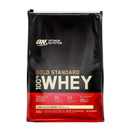 100% Whey Gold Standard (4,5 kg)
