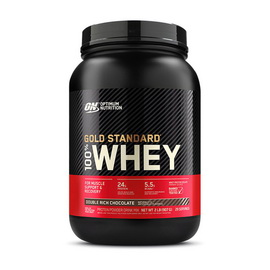 100% Whey Gold Standard (908 g)