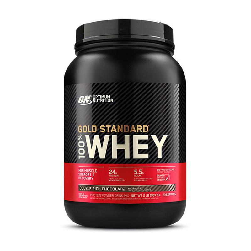 100% Whey Gold Standard (908 g)