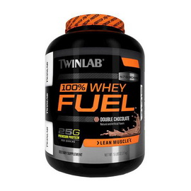 100% Whey Protein Fuel (2,27 kg)