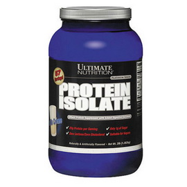 Protein Isolate (1,3 kg)