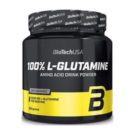 100% L-Glutamine (500 g)