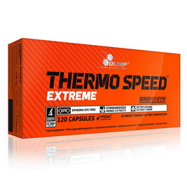 Thermo Speed 120 (caps)