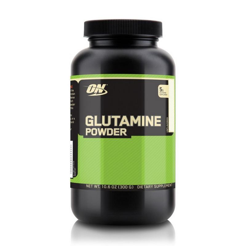 Glutamine Powder (300 g)