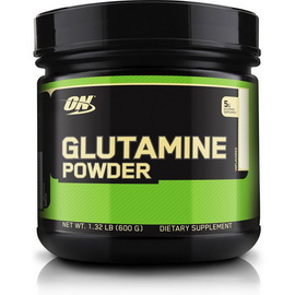 Glutamine Powder (600 g)