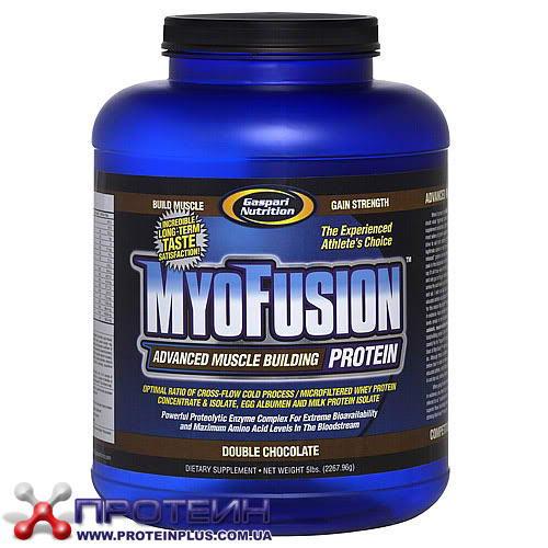 Myofusion Protein Hydro (2,27 kg)