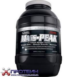 Mass Peak Gainer (4 kg)