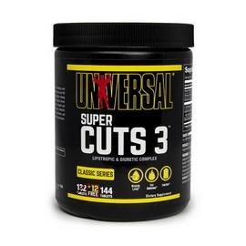 Super Cuts 3 (130 tabs)