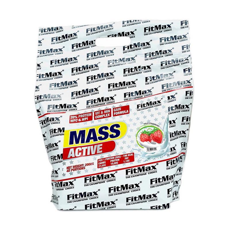 Mass Active (5 kg)