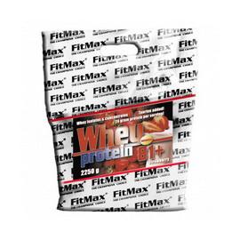 Whey Pro 81+(2,25 kg)
