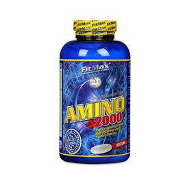 Amino 2000 (300 tab)