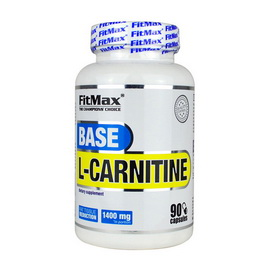 Base L-Carnitine (90 caps)