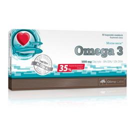 Omega-3 35% 60 (caps)
