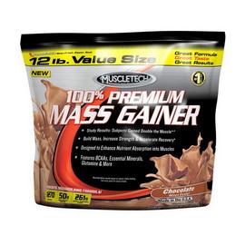 100% Mass Gainer (5,5 kg)