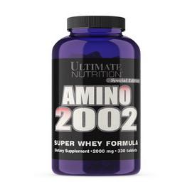 Amino 2002 (330 tabs)