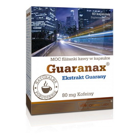 Guaranax (60 caps)