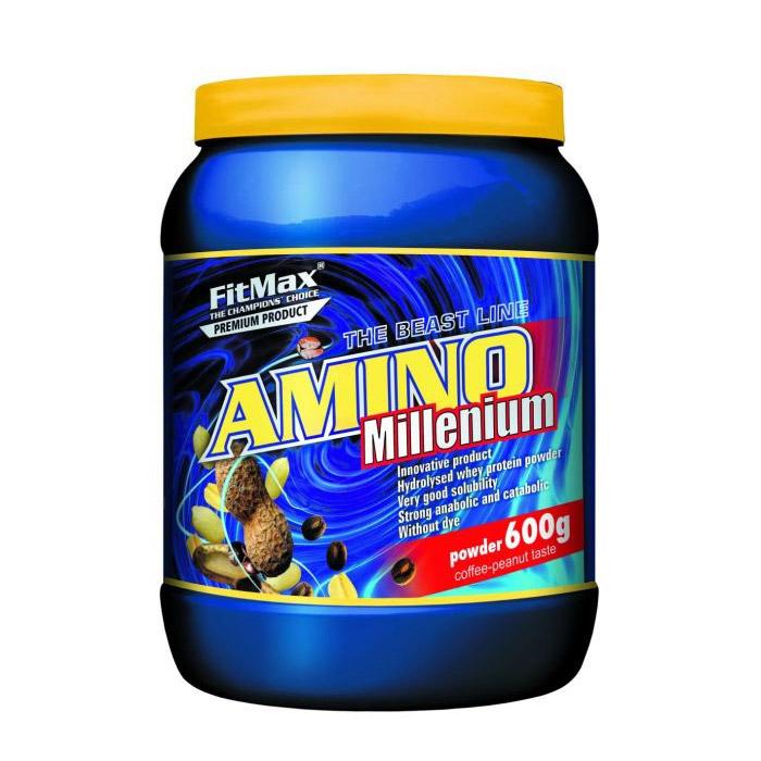 Amino Milenium (600 g)