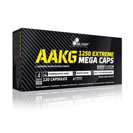 AAKG 1250 Extreme (120 caps)