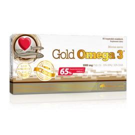 Omega 3 65% (60 caps)