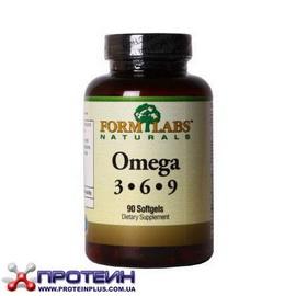 Omega 369 (90 caps)