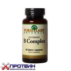 Ultimate B Complex (60 tabs)